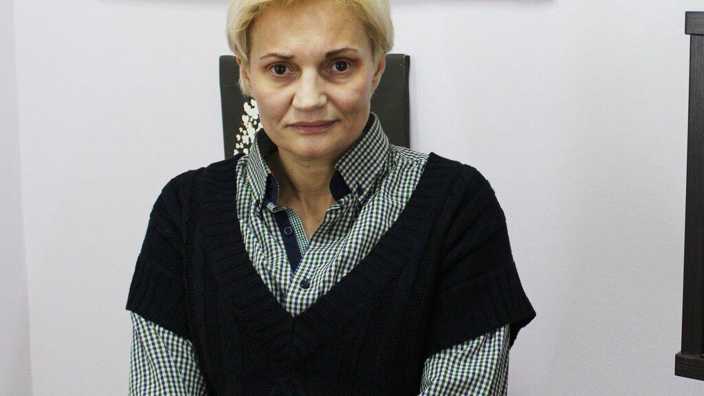 AlexandraCrystal